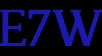 E7W logo