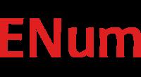 ENum logo