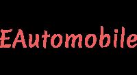 EAutomobile logo