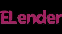 eLender logo
