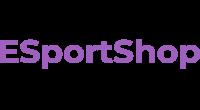 ESportShop logo