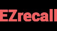 EZrecall logo