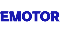 eMotor logo
