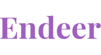Endeer logo