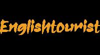 Englishtourist logo
