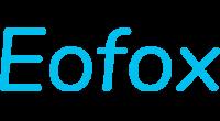 Eofox logo