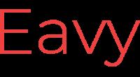 Eavy logo