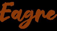 Eagre logo
