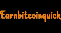 Earnbitcoinquick logo
