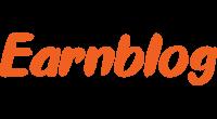 Earnblog logo