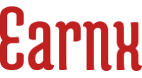 Earnx logo