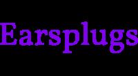 Earsplugs logo