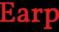 Earp logo