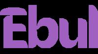Ebul logo