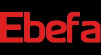 Ebefa logo