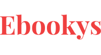 Ebookys logo