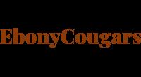 EbonyCougars logo