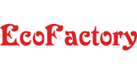 EcoFactory logo
