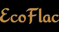 EcoFlac logo