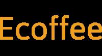 Ecoffee logo