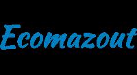 Ecomazout logo