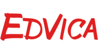 Edvica logo