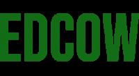 EdCow logo