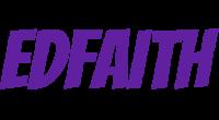EdFaith logo