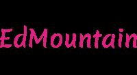 EdMountain logo