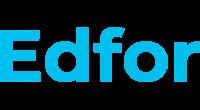 Edfor logo