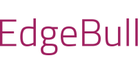EdgeBull logo