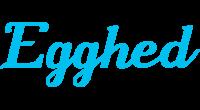 Egghed logo