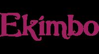 Ekimbo logo