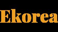 Ekorea logo