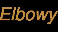 Elbowy logo