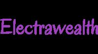 Electrawealth logo