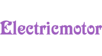 Electricmotor logo