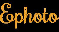 Ephoto logo