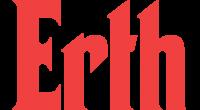Erth logo