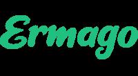 Ermago logo