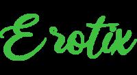 Erotix logo