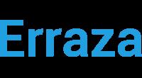 Erraza logo