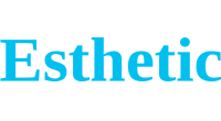 Esthetic logo