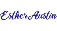 EstherAustin logo