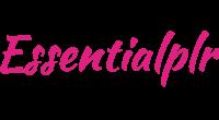 Essentialplr logo