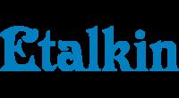Etalkin logo