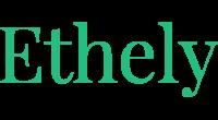 Ethely logo