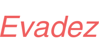 Evadez logo