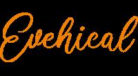 Evehical logo