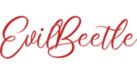 EvilBeetle logo